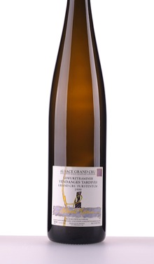 Furstentum Grand Cru, Vendanges Tardives