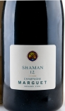 Shaman 12 Grand Cru Extra Brut, Mathusalem