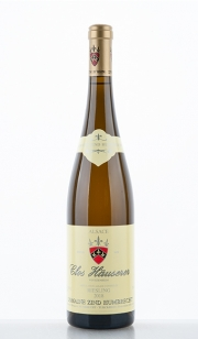 Riesling (alter)native trocken